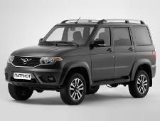 УАЗ запланировал удвоить поставки машин за рубеж