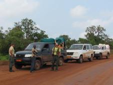 «УАЗ» объявил о начале поставок автомобилей в Африку - Обзор прессы - TKS.RU