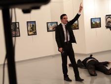 В Турции задержали предполагаемого организатора убийства российского посла Карлова