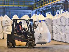 Хабаровская компания заключила договор на экспорт в Китай удобрений