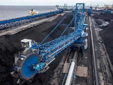 Ростерминалуголь нарастил экспорт угля на 38% за год - Новости таможни