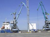 Грузооборот порта Усть-Луга вырос почти на 12% - Логистика - TKS.RU