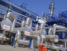 Ямальские таможенники оформили завод по переработке дизельного топлива - Новости таможни