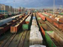 Объем перевозок между РФ и КНР через пункт «Гродеково-Суйфуньхэ» вырос в 2015 году на 4,9% - до 7,8 млн тонн - Логистика - TKS.RU