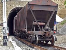Россия сокращает грузовые перевозки в латвийские порты