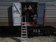 Для путей необщего пользования проблематично принимать вагоны с улучшенными характеристиками