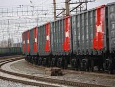 В январе 2019 года средняя скорость доставки отправки на сети РЖД достигла 400,4 км/сутки - Логистика