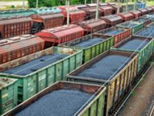 ЛНР поставит за два года 3,5 млн тонн угля в Крым