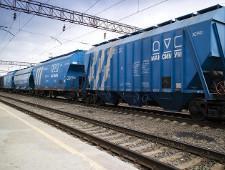 РЖД предлагают создать единый центр по поставке вагонов для вывоза зерна - Логистика - TKS.RU