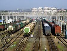 Перевозки грузов по расписанию на Северной железной дороге увеличены на четверть за 9 месяцев