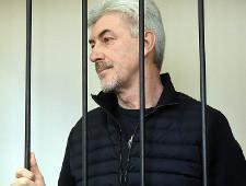 Руководителю застройщика порта Усть-Луга продлили арест до конца декабря