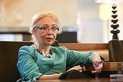 Татьяна Валовая: Любая попытка ввести в ЕАЭС единую валюту кончится катастрофой