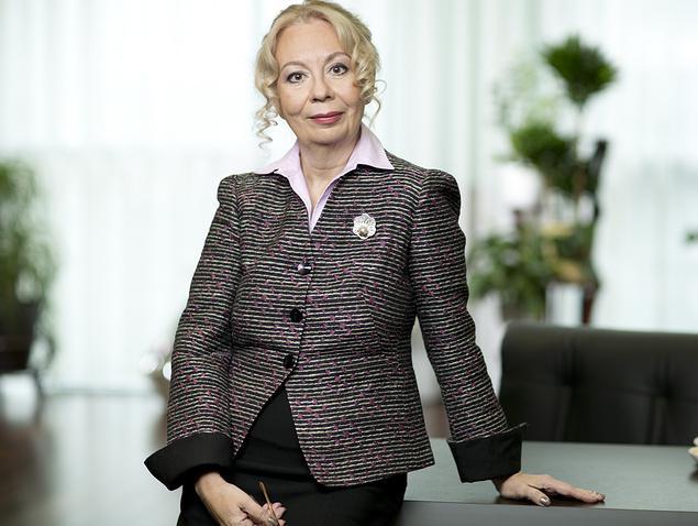Татьяна Валовая о вкладе ЕАЭС в обеспечение экономической связанности и стабильности в Евразии