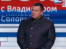 Прокуратура проверит слова Соловьева по требованию соратников Милонова