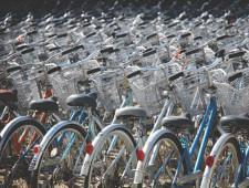 Более 10 тыс. человек отправились на работу на велосипеде в Москве 19 мая - Экономика и общество - TKS.RU