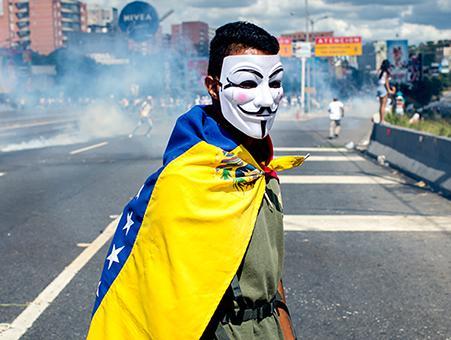 Что значит для российского бизнеса обострение кризиса в Венесуэле - Обзор прессы - TKS.RU