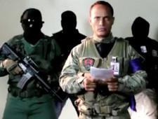 В Венесуэле группа силовиков атаковала Верховный суд и МВД