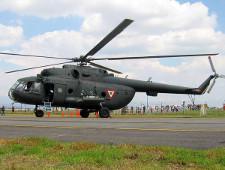 Мексика хочет купить у России дополнительную партию вертолетов Ми-17