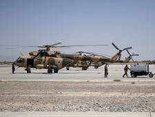 Афганистан заявил об отказе от российских вертолетов - Обзор прессы