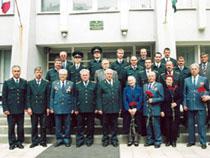 1 октября  - Международный День пожилых людей - Новости таможни - TKS.RU