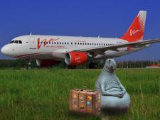 «ВИМ-Авиа» снова блокирует своих пассажиров в аэропортах - Логистика