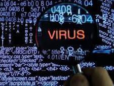 Компьютеры правительства Украины заразились вирусом-вымогателем