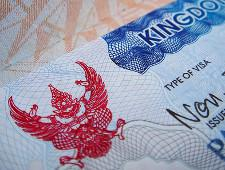 Таиланд отменил плату за туристическую визу до конца февраля 2017 года
