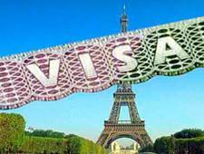 Франция будет оформлять визы россиянам за двое суток