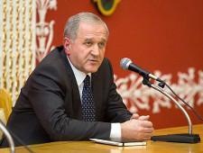 Владимиру Булавину вручен Почетный знак «За особый вклад в развитие Санкт-Петербурга»