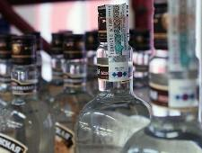 Дума одобрила штраф за ввоз в Россию свыше пяти литров крепкого алкоголя