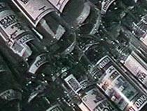 Омские таможенники предупреждают: «Осторожно! Контрафактная водка!» - Кримимнал - TKS.RU