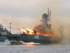 Объем экспорта российской военно-морской техники до 2025 года может составить $40 млрд - Обзор прессы - TKS.RU