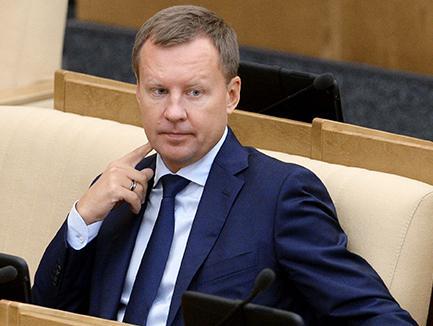 В Киеве застрелен экс-депутат Госдумы Вороненков
