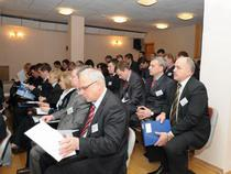 Всероссийское совещание служб организации таможенного контроля - Новости таможни - TKS.RU