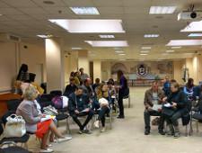Как пострадавшие от теракта в петербургском метро пытаются получить компенсации - Экономика и общество