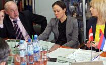 В Себежской таможне прошла рабочая встреча таможенных служб России и Латвии - Новости таможни