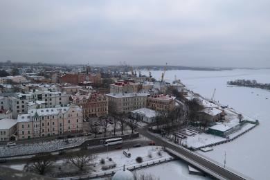 Новые водные маршруты свяжут Выборг с Финляндией и Петербургом - Логистика