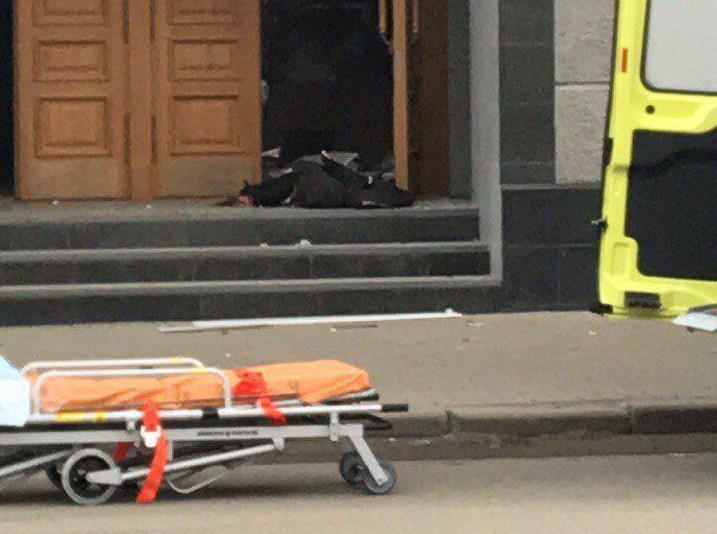 Адвокат рассказала о 36-часовом допросе калининградского анархиста. Его арестовали по делу о теракте в архангельском ФСБ - Экономика и общество