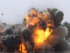 На заводе в Ленинградской области произошел взрыв, есть пострадавшие