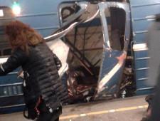 Теракт в Петербурге финансировался из Турции членами международной террористической группы - Экономика и общество - TKS.RU