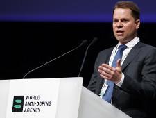 Гендиректор WADA: РУСАДА идет в правильном направлении к восстановлению - Экономика и общество - TKS.RU