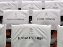 Россия платит по счетам ВТО