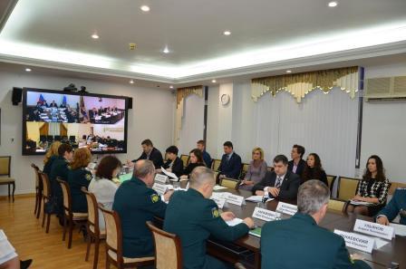 Ханты-Мансийская таможня подвела итоги работы за 2017 год - Новости таможни