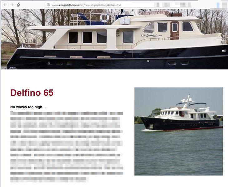 «Волго-Балт» провел контрабандную яхту по Неве. Добро на переход дала таможня - Криминал