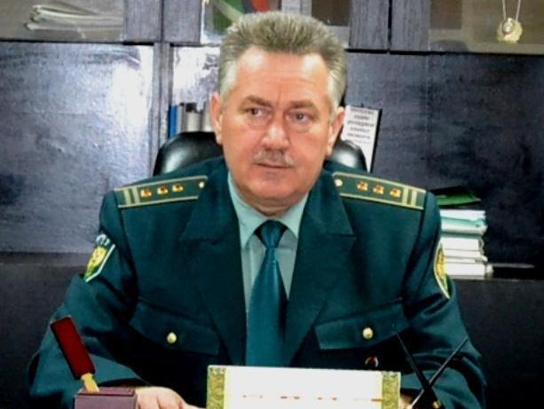 Назначен начальник Белокалитвинского таможенного поста - Новости таможни - TKS.RU
