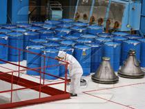 Правительство РФ отменило применение отдельных таможенных режимов при переработке иностранного уранового сырья - Новости таможни - TKS.RU