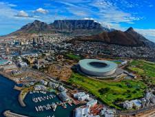 Россиянам разрешат ездить в ЮАР без виз