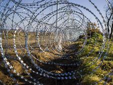 Финляндия отказалась строить забор на границе с Россией