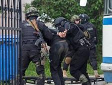 Задержаны 7 подозреваемых в подготовке терактов в Петербурге