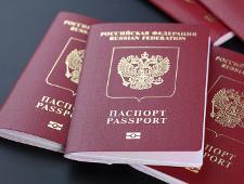 МВД планирует сократить срок оформления и выдачи загранпаспортов - Экономика и общество - TKS.RU